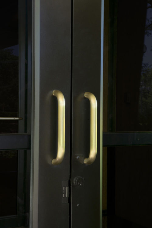 Touch⨁Point – Door Handles