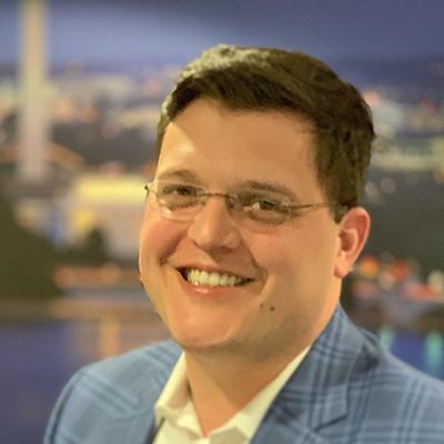 Colin Turcotte