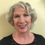 Picture of board member Peggy Cullen