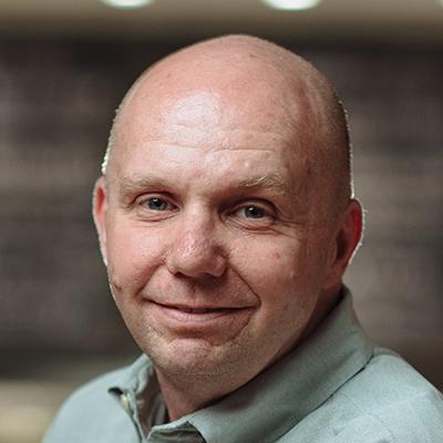 Chris Degan