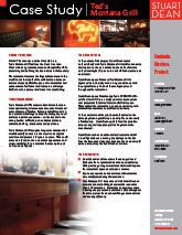Ted's Montana Grill (New York, NY)