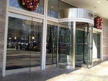 Building Entrance Tranformation